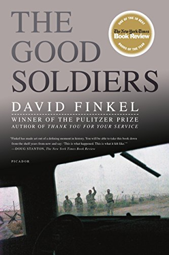 9780312430023: The Good Soldiers