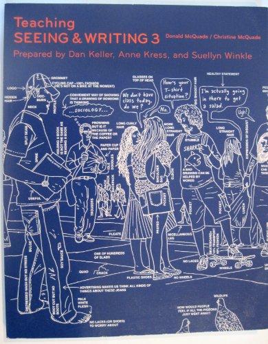 9780312431921: Teaching: Seeing & Writing 3 2006