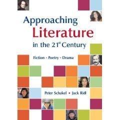 9780312433604: Approaching Literature & LiterActive