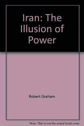 9780312435899: Iran: The Illusion of Power