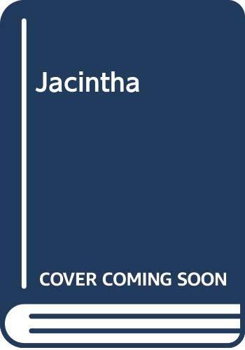 9780312439385: Jacintha