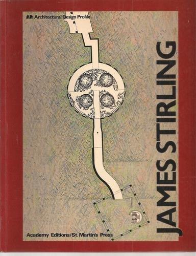 James Stirling: James Frazer Stirling