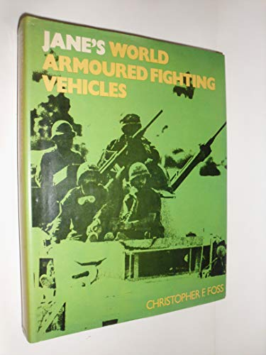 9780312440473: Jane's World Armoured Fighting Vehicles