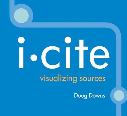 9780312441791: i-cite: visualizing sources