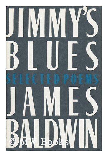9780312442477 Jimmys Blues Selected Poems Iberlibro