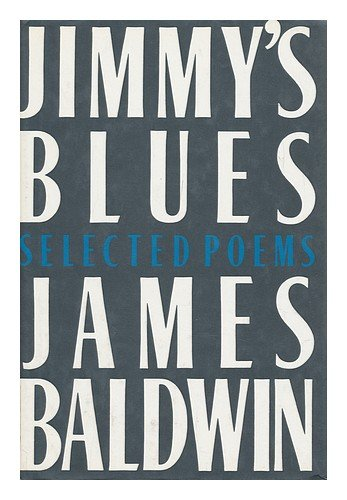 9780312442477: Jimmy's Blues: Selected Poems