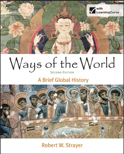 9780312444433: Ways of the World: A Brief Global History, Combined Volume