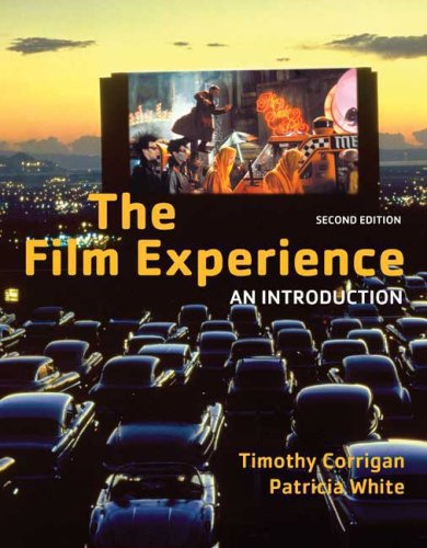 9780312445850: The Film Experience: An Introduction