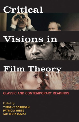 9780312446345: Critical Visions in Film Theory: Classic and Contemporary Readings