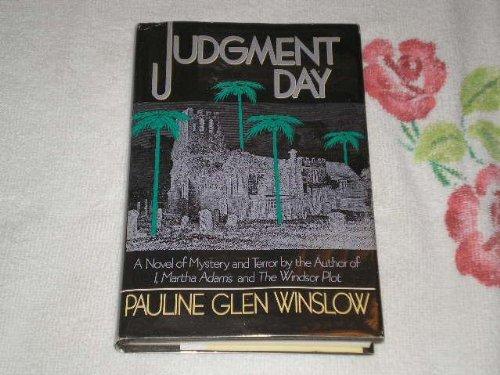 Judgement Day: Winslow, Pauline Glen