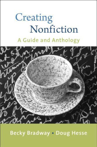 9780312447069: Creating Nonfiction