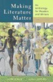 Making Literature Matter 3e & LiterActive: John Schilb, John