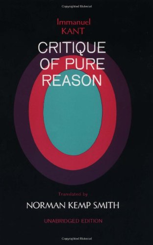 9780312450106: Immanuel Kant's Critique of Pure Reason