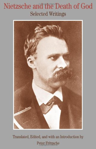 9780312450229: Nietzsche and the Death of God: Selected Writings (The Bedford Series in History and Culture)