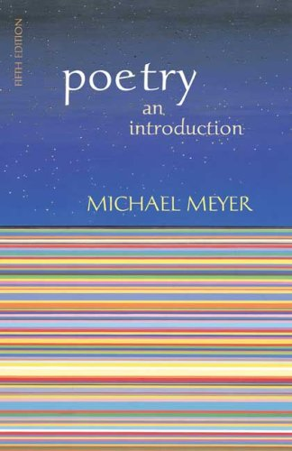 9780312450519: Poetry: An Introduction
