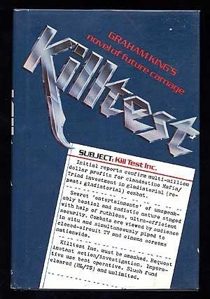 9780312453718: Killtest