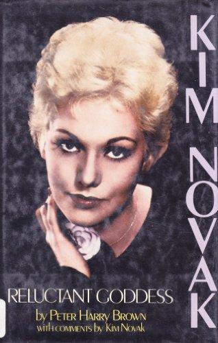 9780312453923: Kim Novak: Reluctant Goddess