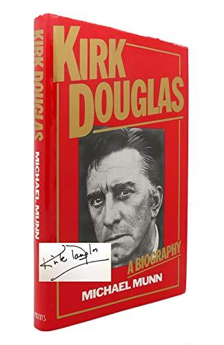 Kirk Douglas: Munn, Michael