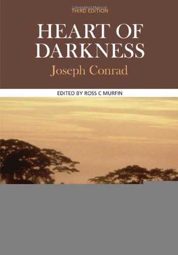 9780312457532: Heart of Darkness (Case Studies in Contemporary Criticism)