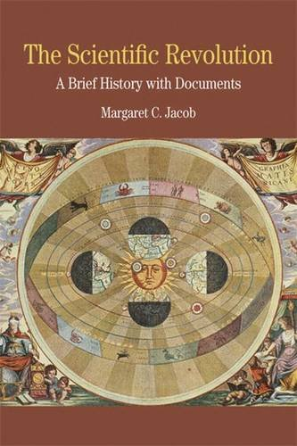 9780312463939: The Scientific Revolution: A Brief History with Documents (Bedford Cultural Editions Series)