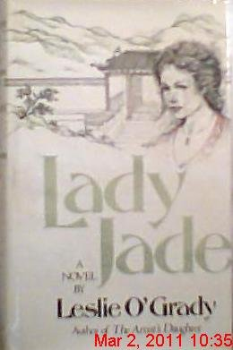 9780312464295: Lady Jade