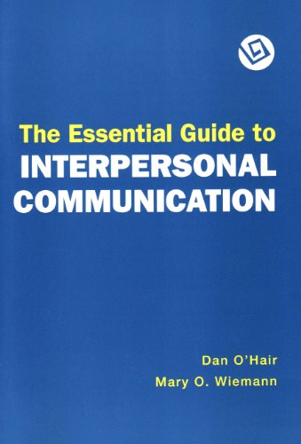9780312464714: Pocket Guide to Public Speaking & Essential Guide to Interpersonal Communication