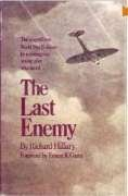 9780312470791: The Last Enemy