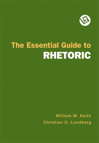 9780312472399: The Essential Guide to Rhetoric