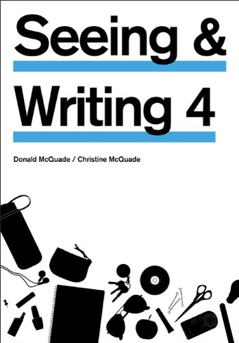 9780312476045: Seeing and Writing 4