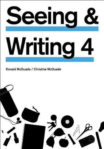 Seeing & Writing 4: McQuade, Christine