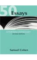 9780312476243: 50 Essays 2e & Writing and Revising