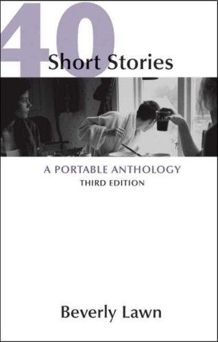 9780312477103: 40 Short Stories: A Portable Anthology