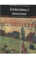 9780312484309: Bedford Anthology of American Literature V1 & V2 & Adventures of Huckleberry Finn