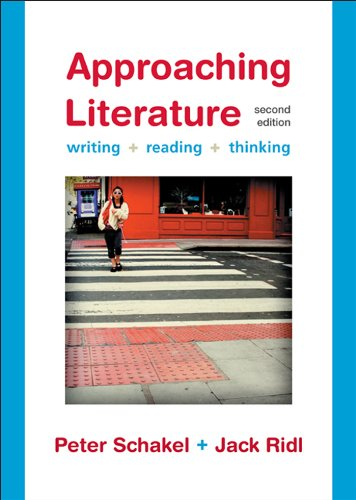 9780312486976: Approaching Literature in the 21st Century