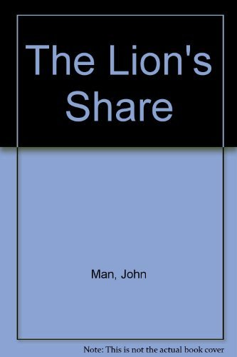 9780312487379: The Lion's Share