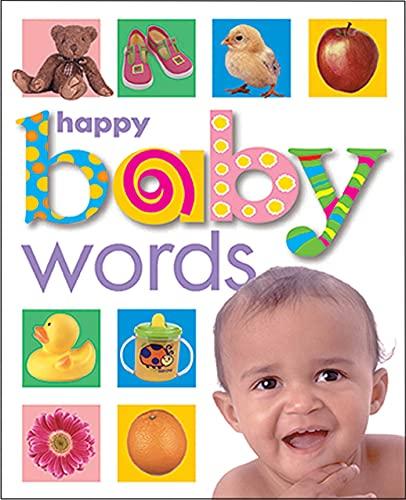 9780312490096: Happy Baby Words