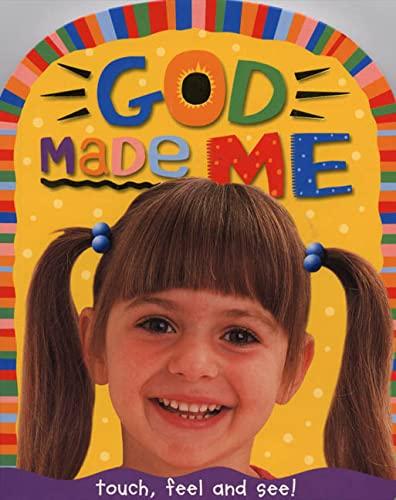 9780312491352: God Made Me