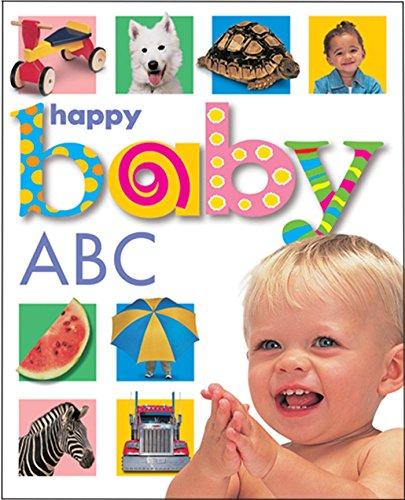 Happy Baby ABC: Kappely, Sarah