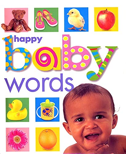 9780312491932: Happy Baby: Words