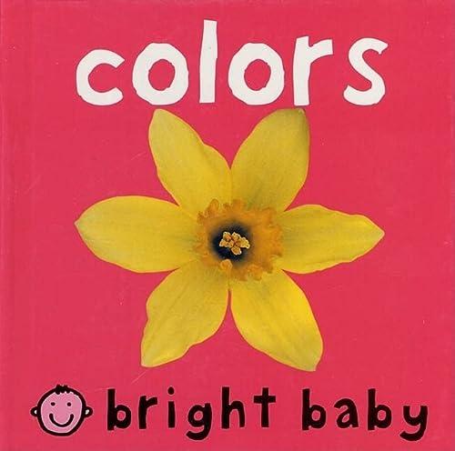 Colors (Bright Baby): Andrea Pinnington, Neville Graham