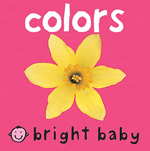 9780312492472: Colors (Bright Baby)