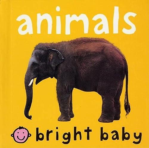 9780312492489: Bright Baby Animals