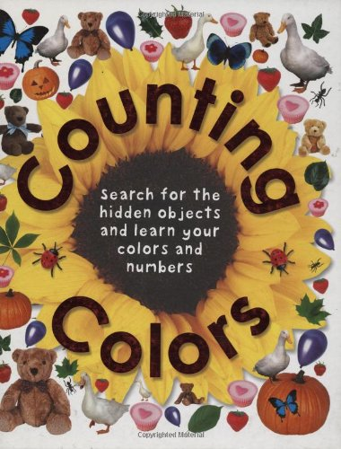 9780312492588: Counting Colors
