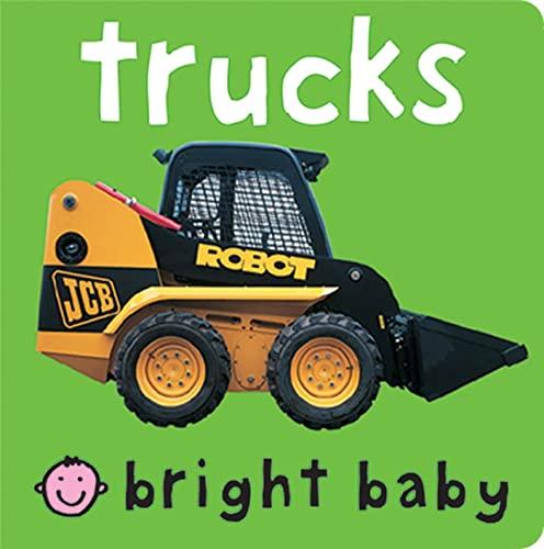9780312493899: Trucks (Bright Baby)