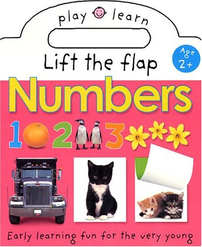 9780312493943: Play and Learn Numbers