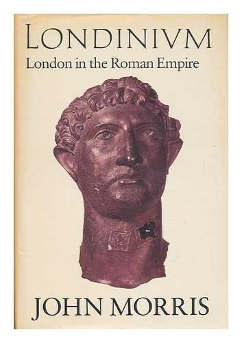 9780312494698: Londinivm: London in the Roman Empire