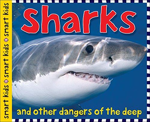 Sharks (Smart Kids): Priddy, Roger
