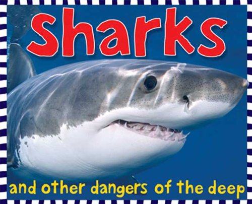 Sharks (Smart Kids) (031249534X) by Roger Priddy