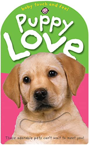 9780312495367: Baby Touch and Feel: Puppy Love