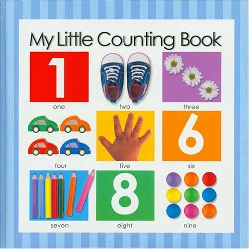 9780312495688: My Little Counting Book